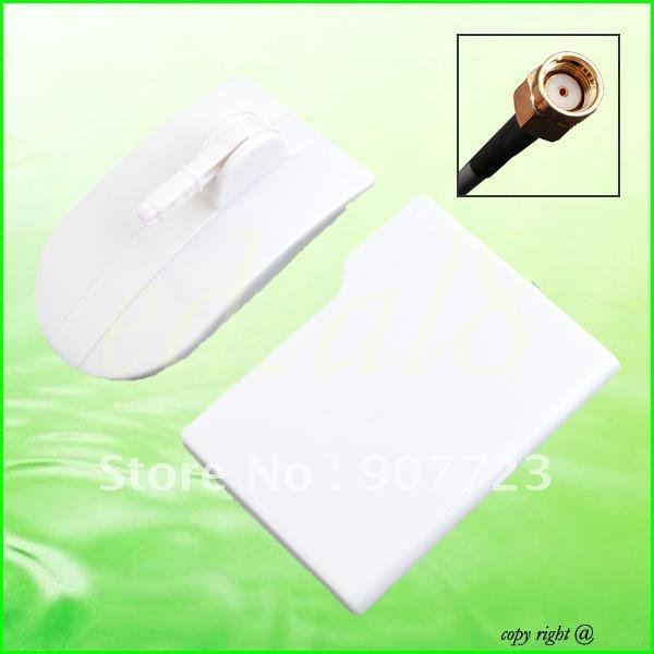 Yagi 9dBi Compact Directional Antenna For WiFi RP-SMA Router Switch