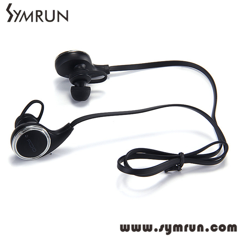 Symrun Symrun Qy8 Wireless Bluetooth Headphones For A Mobile Phone Fone De Ouvido Portable Earphone Sport(China (Mainland))