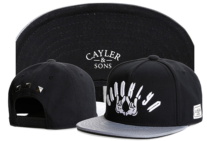 Free shipping 2015 hip hop Cayler & Sons caps Energy summer baseball snapback hat gorras dsq caps(China (Mainland))