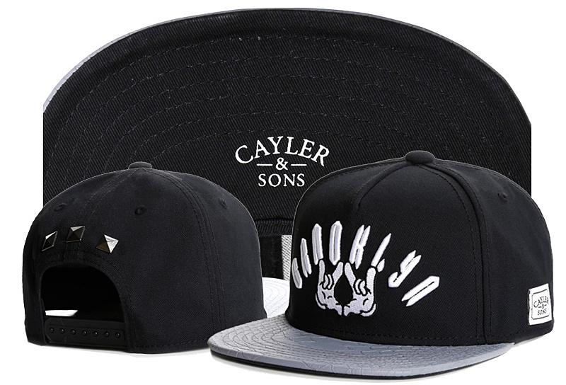 Free shipping 2015 hip hop Cayler & Sons caps Energy summer baseball snapback hat gorras dsq caps(China (Mainland))