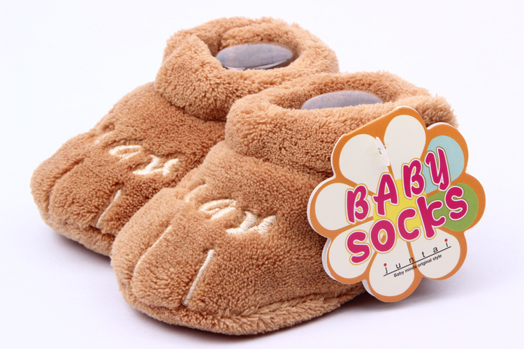Cotton Lovely Baby Shoes Toddler Unisex Soft Sole Skid-proof Kids Girl infant Shoe First Walkers prewalker(China (Mainland))