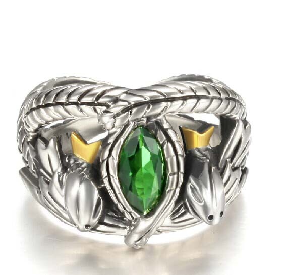 lord of the rings jewelry aragorn ring of barahir aragorn