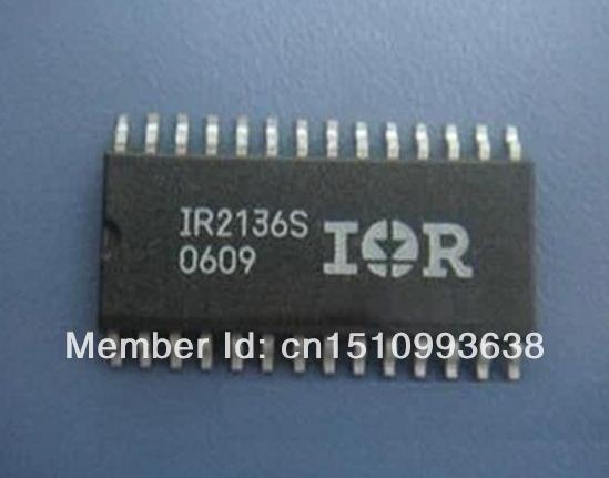 IR2136 IR2136STRPBF SOP28 new and original bridge drive(China (Mainland))