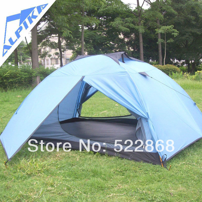 2013 New, Hot sale ultra light Tent for hiking and backpacking<br><br>Aliexpress
