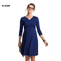 Valentine Gift Maternity Clothes Maternity Dress Pregnant Women New Year Evening Party Dress Elegant Spring Summer