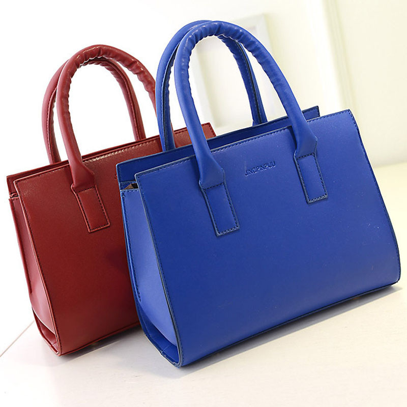 New Casual leather Women Shoulder Bag Ladies high quality Handbag messenger bags free shipping W2173(China (Mainland))