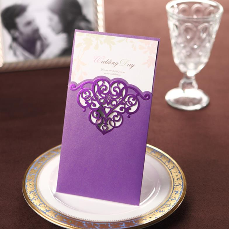 Cheap Diy Wedding Invitations is an amazing ideas you had to choose for invitation design