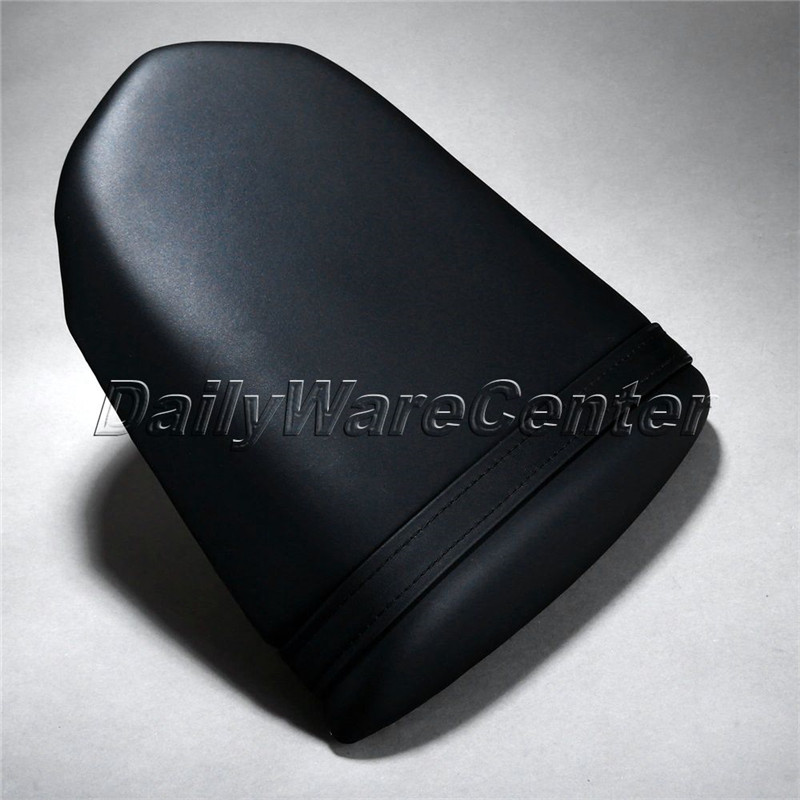 Motorcycle Rear Pillion Passenger Seat Cover Motor Covers For Suzuki GSXR 600 2004 2005 GSX R