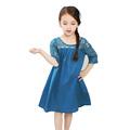 Summer Dress 2016 One Piece Girl Dress Children s Clothing Kids Clothes Toddlers Vestdiso Baby Girls