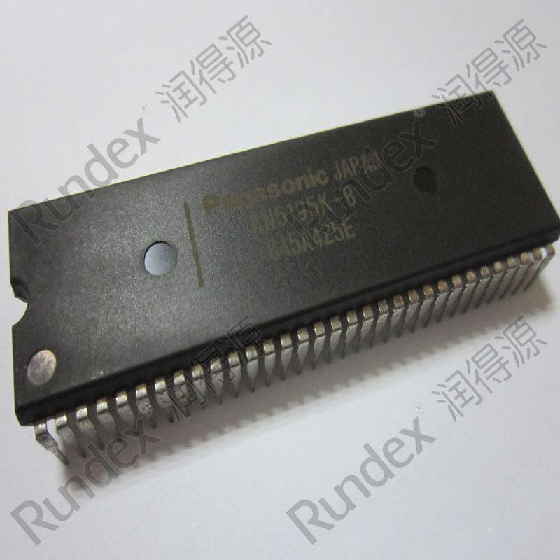 Built I2C bus AN5195K-B color television PAL / NTSC color signal processing circuit(China (Mainland))