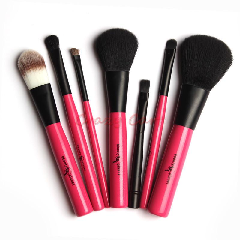 купить Кисти для макияжа Brand New 7Pcs , 18112 недорого