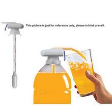 Пластиковые белая магия водопроводной электрический автоматическая воды напиток соды напитков диспенсер водостойкая(China (Mainland))