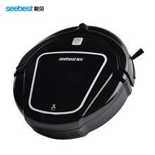 (Free to Russia)Seebest D730 New Arrival Robot Vacuum Cleaner with Big Suction Power Wet and Dry Mop Function(China (Mainland))