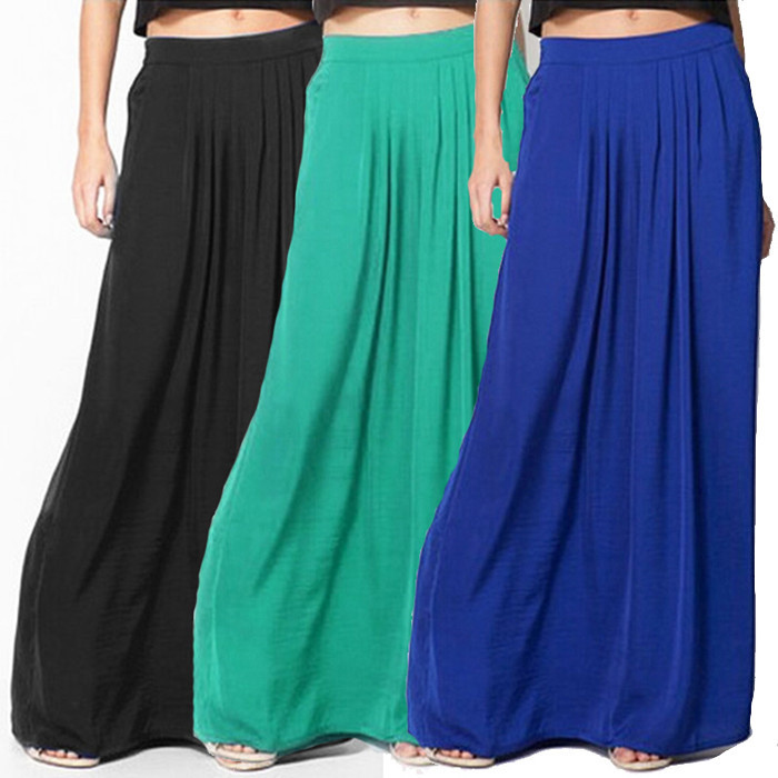 Awesome Untitled  Womens Long Skirts