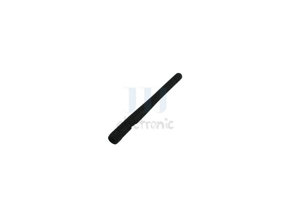 1 Replacement 2dBi WiFi RP-SMA Antenna Omni Directional for Linksys Routers(China (Mainland))