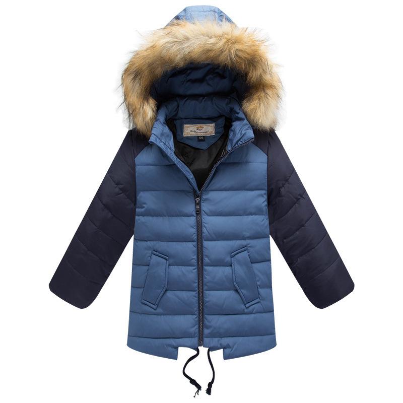 kidsboys fashion clothing 2014 winter duck jacket boys coats - Marys's store