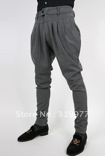 mens pants fashion - Pi Pants