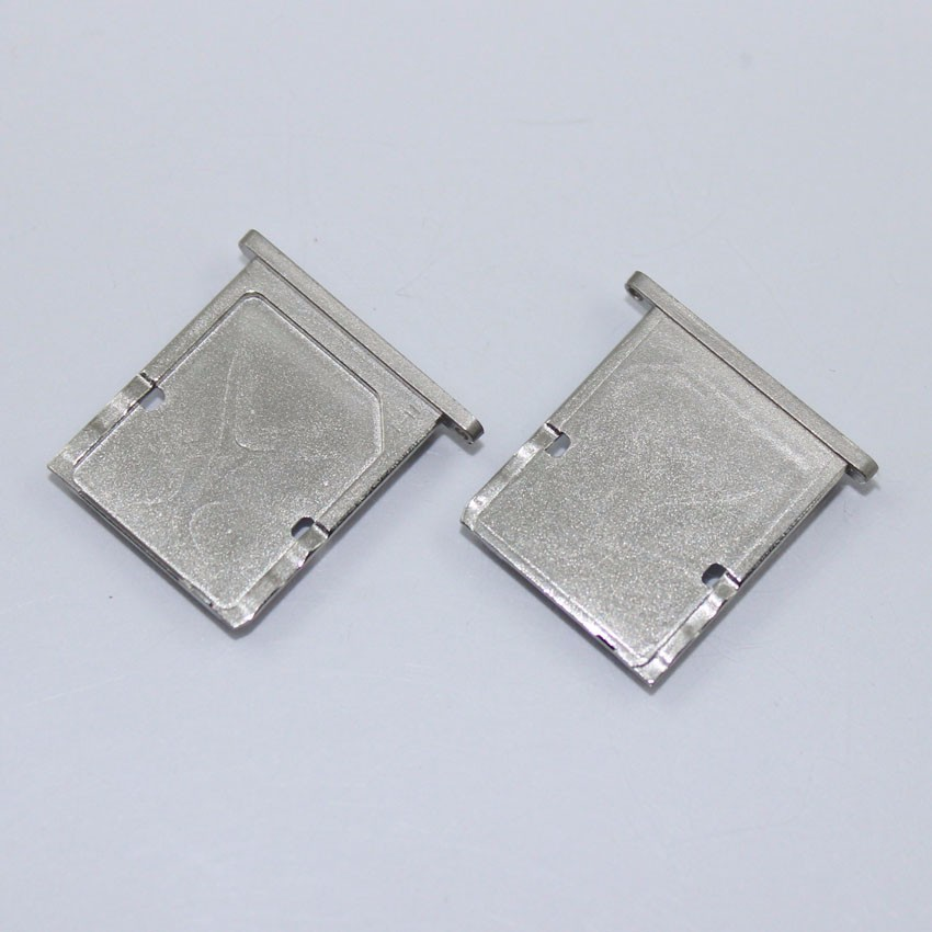 New Micro Sim Card Tray Slot Holder for Xiaomi Mi 4 M4 Mi4 SIM Adapter Replacement Parts