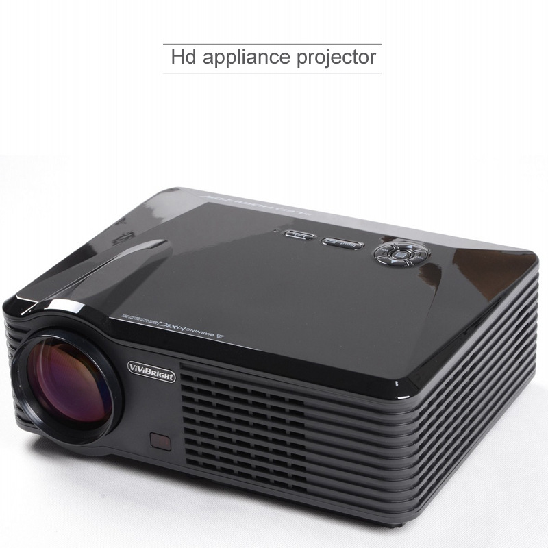 ILLUMINE 2017 hot selling projector PRS200 home projector to meet the day teaching