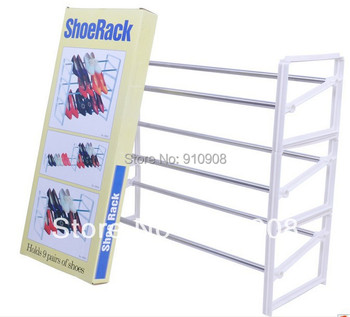 Removable Amazing Shoe Rack 3 layer Shoes Rack