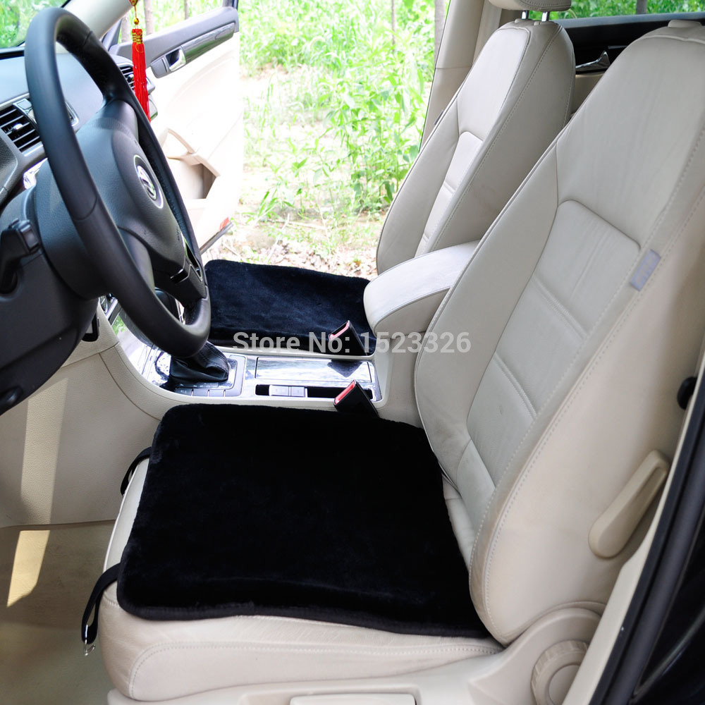 1PC For One Front Car Elephant Toyota Seat Covers Leather