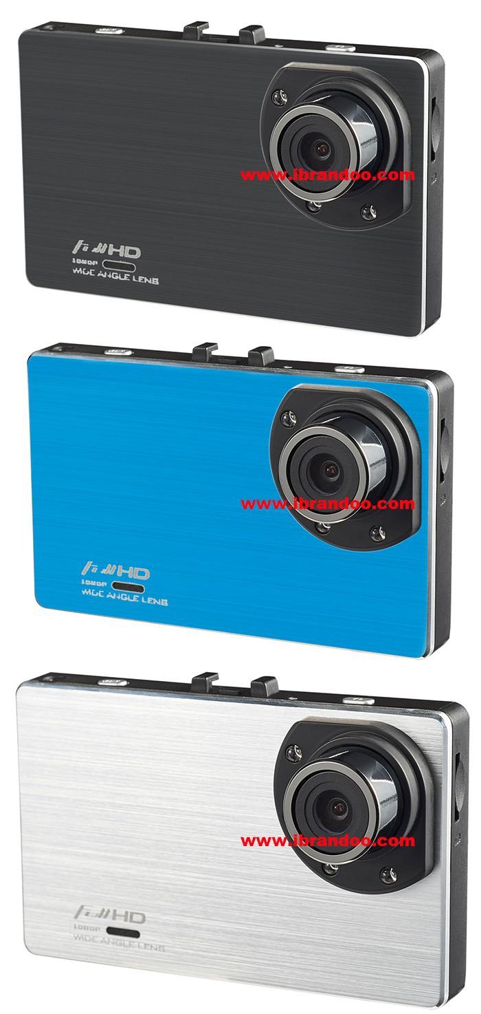 Hot sale 1080P FULL HD CAR DVR, 2.0 mega pixel HD camera, private car recorder RS1100B