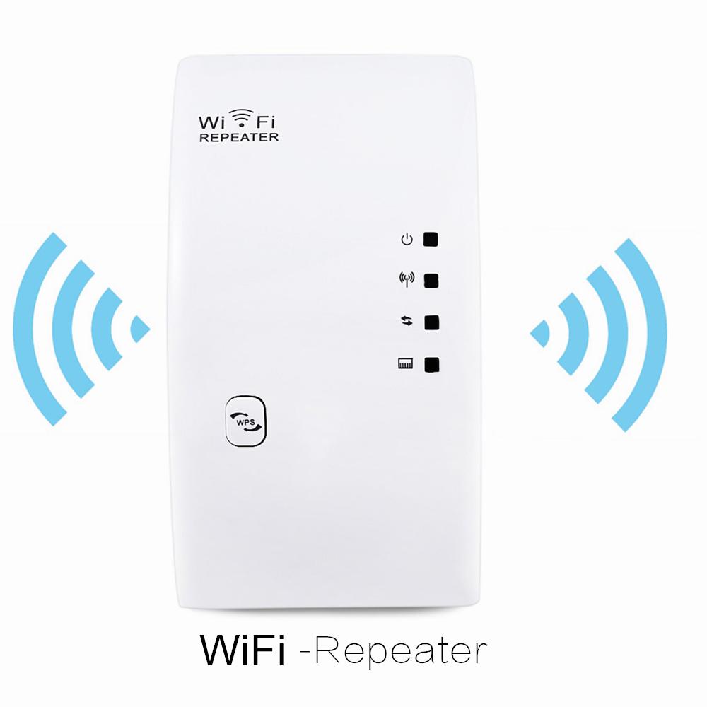 Wifi усилитель сигнала