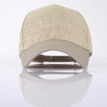 Women Straw Handsmade Snapback Hip Hop Fitted Hats Golf Outdoor Sport Sunscreen Baseball Cap Summer Style Mens Gorrs Casquette(China (Mainland))