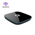 Q Box 2GB 16GB Android 6 0 Smart TV BOX Amlogic S905X Quad Core 64 bits