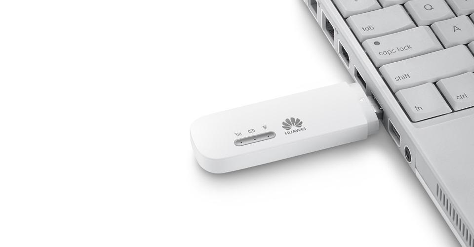 Huawei E8372h-607 WCDMA 900/2100 MHz FDD-LTE Band 1(2100MHz) /3 (1800MHz) /7(2600Mhz)/8(900 MHz) /28(700Mhz) MiFi modem stick