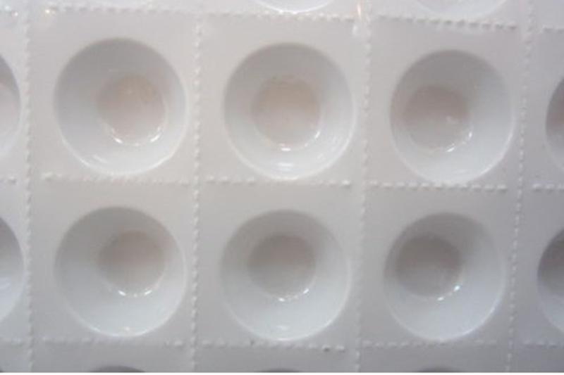 Pigment cup pigment plate color disposable cup pigment Palette supplies<br><br>Aliexpress