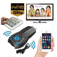V5II Best Smart TV Stick Ezcast Miracast Dongle DLNA Airplay Mirrorop For IOS Android OS Windows better than android tv