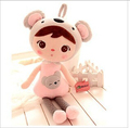Hot sale New Genuine 50cm Metoo Cartoon Angela Plush Toys Cute Dolls Girl for Birthday Christmas