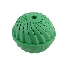 1pcs Whoelsale Washing Ball laundry ball Eco Laundry Ball Magnetic  Anion Molecules Cleaning Cleaner Magic Washing(China (Mainland))