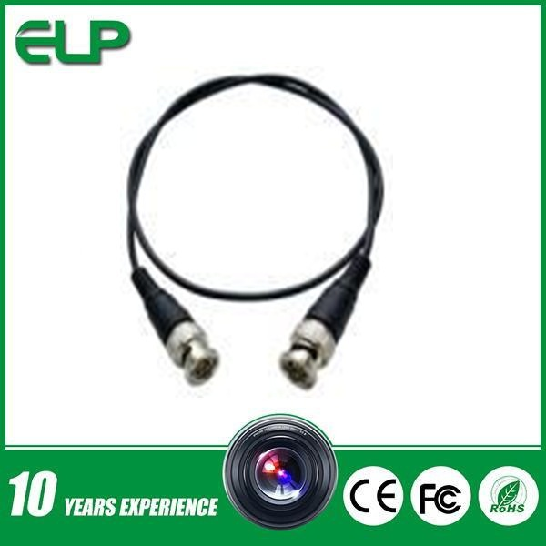 2 femail BNC, 1.5M length(Length can be changale by requirements), Video cable for connecting DVR and camera<br><br>Aliexpress