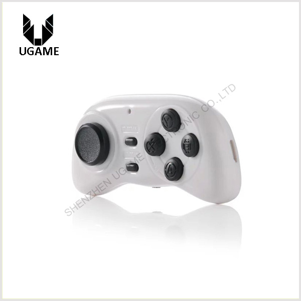 Wireless Bluetooth Gamepad Remote Controller for iPhone Samsung IOS Android