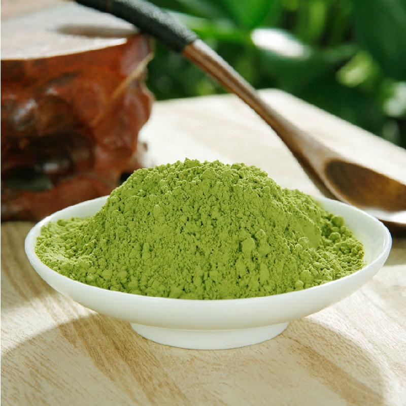 250g Japanese Matcha Green Tea Powder 100 Natural Organic slimming tea green food cake ice cream