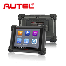 100% Original Autel MaxiSys MS908 Auto Scanner Free Update Online MS908 Android IOS Multi-Language Diagnostic(China (Mainland))