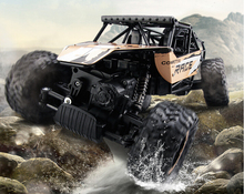 Buy Retail Packag Original JJRC Q15 RC Car 2.4G 4CH 4WD Rock Crawlers 4x4 Driving Car 1:14 Remote Control Model Off-Road Vehicle Toy for $13.68 in AliExpress store