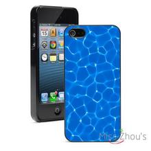 Water Swim Swimming Pool Protector back skins mobile cellphone cases for iphone 4/4s 5/5s 5c SE 6/6s plus ipod touch 4/5/6