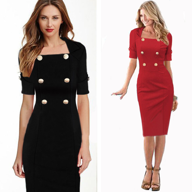 2015 women elegant business suits tunics formal office