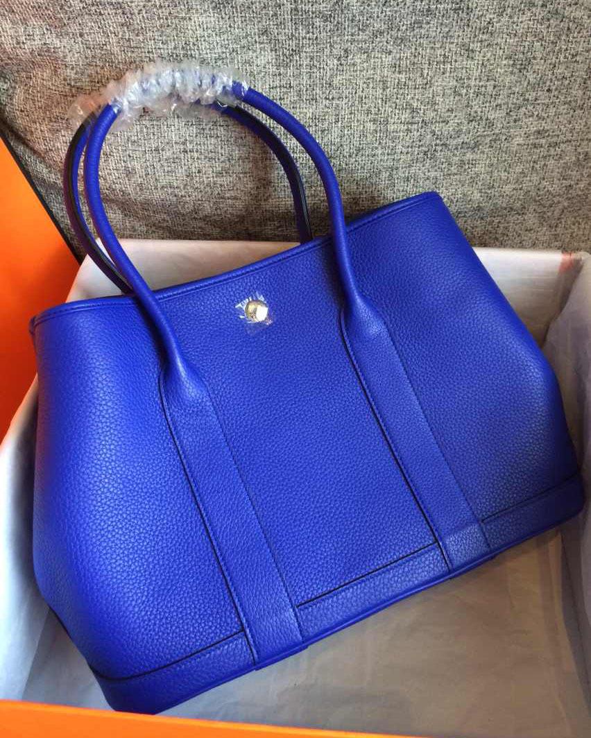 Free Shipping Women Designer Togo Original Genuine Leather Handbags High Quality garden36CM Shoulder Bag<br><br>Aliexpress