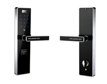 OSPON OS008C digital touchscreen code door lock