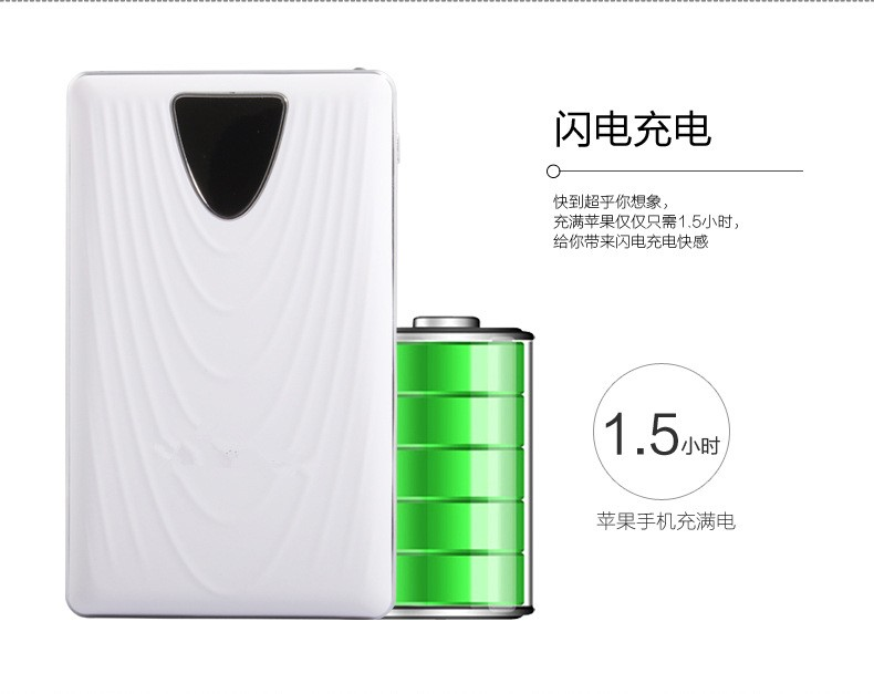3 USB Powerbank For SAMSUNG LED power bank 15000mah backup Power Bank external battery For xiaomi iPhone Backup power