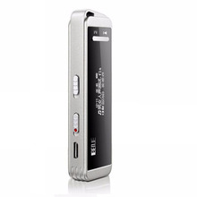 Portable Mini MP3 Music Player Hi-Fi One-Key Recorder Players Stainless Steel Body Benjie N9000 Brand Mp3 for Sports