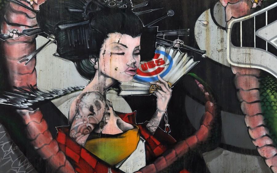 Woonkamer Japanse Stijl : Online kopen Wholesale japanse geisha ...