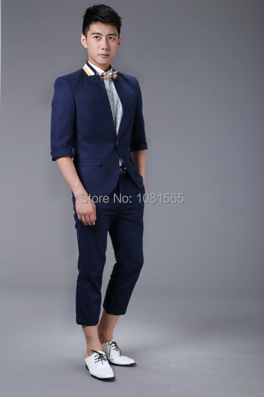 6025T403B-Free-Shipping-Unique-Short-Sleeve-Wedding-Suit-for-Men-Jacket-Pants-Shirt.jpg
