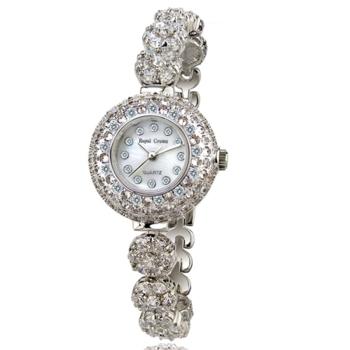 Royal Crown watch Italy Quartz watch women luxury brand sport dress business Fashion & Casual watch Diamond 6201 A(China (Mainland))