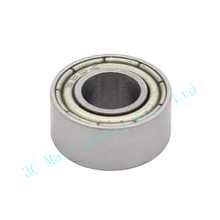 685 685Z 685ZZ metal Sealed Miniature Mini Bearing 5*11*5mm 5x11x5mmchrome steel bearing For 3D printer parts