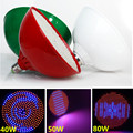 E27 40W 50W 80W 2835SMD Red Blue Led Grow Light for Flowers Plant Flower and Hydroponic